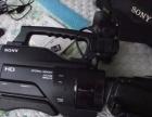 9.9成新索尼摄像机