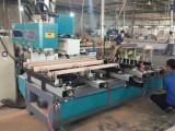 木工数控铣榫槽机 全自动数控铣槽机床