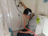 吴中区精准定位直击漏点免砸砖解决洗手间厨房阳台外墙漏水