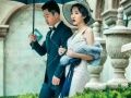 菏泽大上海婚纱摄影