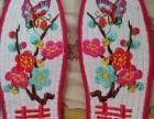 手工鞋垫,传统工艺