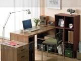 厂家招商 书架组合电脑桌书柜办公家具 家