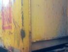 二手货车-红岩金钢后八轮自卸车-低价出售
