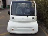 苏州园林景区5座电动观光车