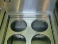 出售二手厨房设备炸锅