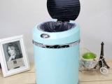 11.5升电子智能远红外感应家用垃圾桶防水免脚踩卫生间客厅自动桶