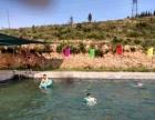 游泳池招租各种儿童娱乐设施