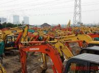 内蒙古买二手工程机械挖掘机找哪里诚信交易龙城挖机