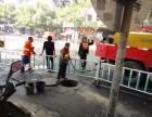 恒信潜水作业管道封堵水下打捞市政管道疏通检测污水池清理
