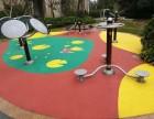 南京彩色防滑路面-水泥固化处理地坪-艺术压模路面施工