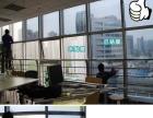 家装 居民住宅 璃玻贴膜 阳光房 办公大楼 大型商场