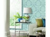 上海乐尚墙纸厂家-无纺墙纸-家装墙纸销量领先品牌