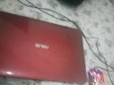 华硕笔记本电脑,9.5成新
