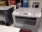 柳州打印机复印机投影仪传真机租赁 包维修维护加粉墨
