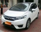 转让 轿车 本田飞度 2014款1.5L CVT舒适型