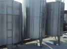 回收二手6吨提取罐-可靠的二手储罐收售梁山华浜二手设备提供0年0万公里面议