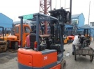 3吨3.5吨5吨二手叉车转让 合力杭州6吨7吨二手内燃叉车3年0.2万公里1.8万