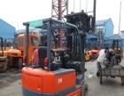 3吨3.5吨5吨二手叉车转让 合力杭州6吨7吨二手内燃叉车