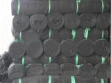 厂家直销 3针黑色遮阳网 防晒网  遮阳率是95% 塑料网 农用
