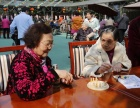 重庆高级养老院价格?