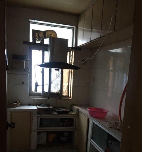 墉桥 宿州八一小区 3室 1厅 95平米