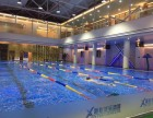 漳州游泳健身哪里好来牛庄新悦城游泳健身馆还有大人小孩学游泳