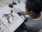 常熟暑假哪里有学国画的地方 常熟专业国画培训暑假班