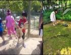 武漢光谷周邊親子游好地方推薦項目豐富的樂農湖畔農莊