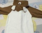 可爱小熊连体衣