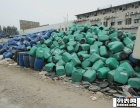 龙岩漳平大量回收出售二手塑料桶化工桶吨桶有限公司