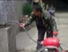 环卫抽粪、高压清洗,清掏隔油池桂林市秀峰区疏通下水