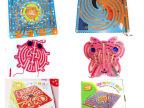 厂家直销 磁性木制玩具早教玩具 婴幼教具