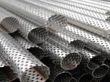 无锡(天隆)316材质1.5mm卷板冲孔网厂家直销