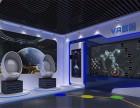 幻享VR主题公园的投资成本大吗