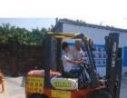 叉车证中华人民共和国特种设备作业人员证考证复审