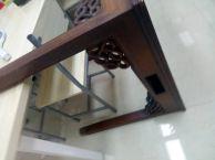 长宁区红木家具回收 收购老红木家具的价格