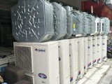 郑州回收二手空调 收购旧空调 中央空调回收 冷库设备回收