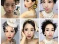 学化妆,学美甲,半永久,服装搭配课程来湘潭玲丽