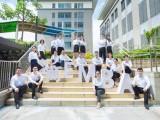广州亚商学院EMBA培训
