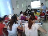 華陽五月花電腦會計學校:專業會計 辦公平面設計 室內設計培訓