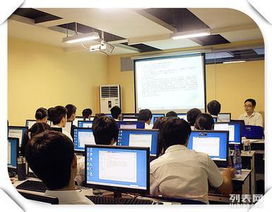 宝山万达128纪念路电脑培训学校 共康地铁口电脑培训机构