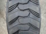 国产轮式挖掘机轮胎10-16.5八字轮胎