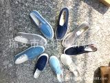 8.23日板鞋男式杂款库存处理帆布鞋子 韩版潮流休闲男鞋批发