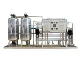 2吨桶装纯净水设备加工定制 终身维护