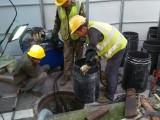 成都管道疏通 化粪池清理 河道涵洞清淤 高压清洗