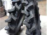 小型播种机轮胎人字花纹8.30-20水旱两用