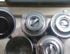 转让不锈钢保温桶