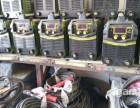 電焊機租賃二保焊機出租氬弧焊機租賃電纜
