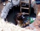 沧州市政管道清淤堵漏电话找万家高压清洗管道化粪池淤泥清理抽粪