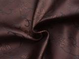 厂家现货热卖  全涤梭织欧式面料大提花布料 全涤提花针织布